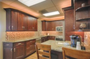 J&K Java Kitchen Cabinets Dealer Remodeling Showroom in Phoenix, AZ